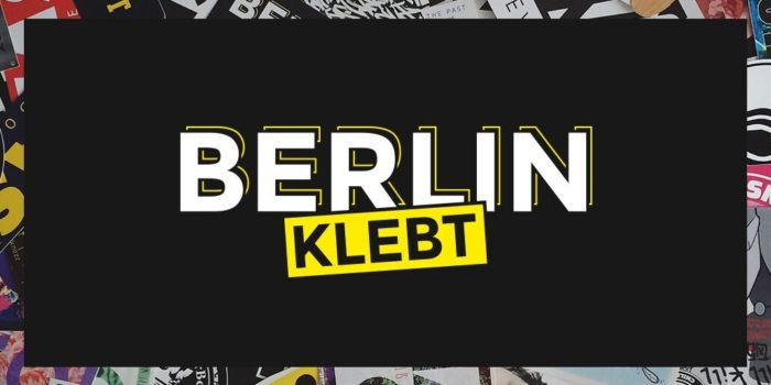 Berlin Sticker Art Fair